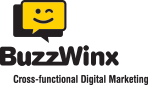 BuzzWinx - Cross Functional Digital Marketing